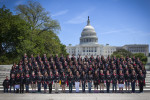 2013 Capitol steps photo