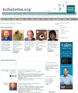 TuDiabetes Live Interview with Scott Johnson