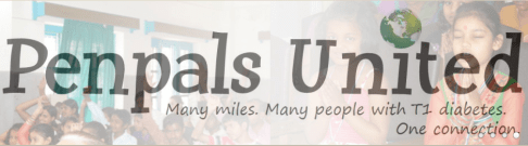 Penpals United header image