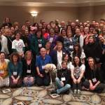 Group photo - The Diabetes UnConference Las Vegas 2016 Alumni