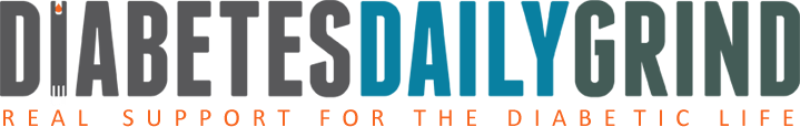 Diabetes Daily Grind logo
