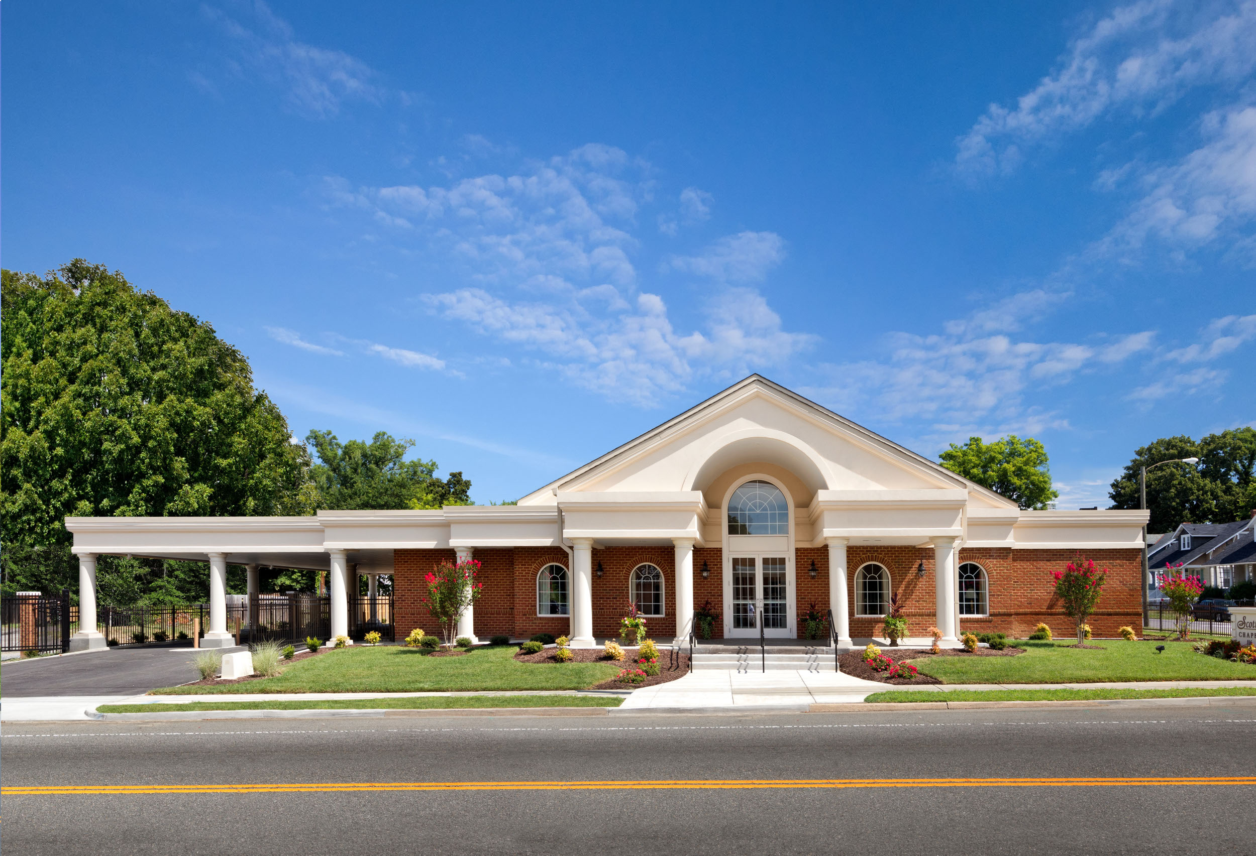 Jm Wilkerson Funeral Home