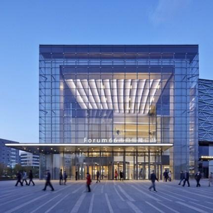 Forum 66 (KPF) - Shenyang