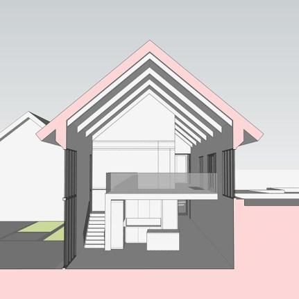 Westport 2067 House