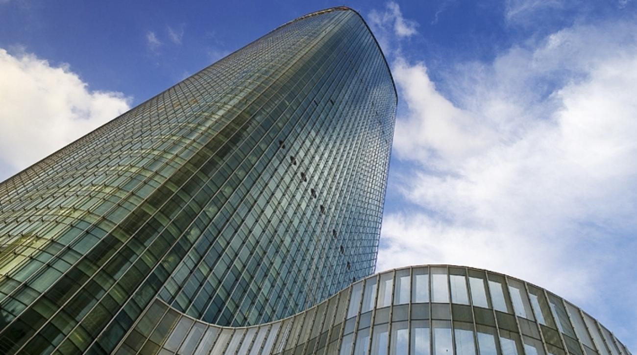 Mirae Asset Tower Shanghai
