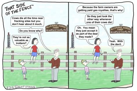 Emily & Mr. Weezerman Talk Cows.jpg