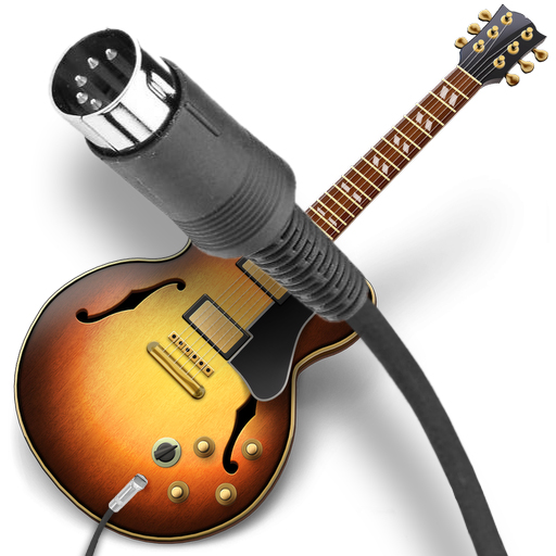 Scott Troyer » Blog » Export MIDI from GarageBand