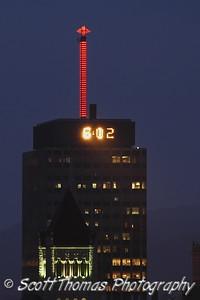 Un-zoomed AXA Tower