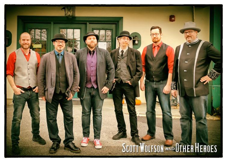 Promotional Photo 2017