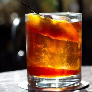 The new old fashion drink recipe for the keto diet
