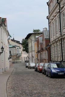 Tartu Estonia Day 1 Fumbling Home