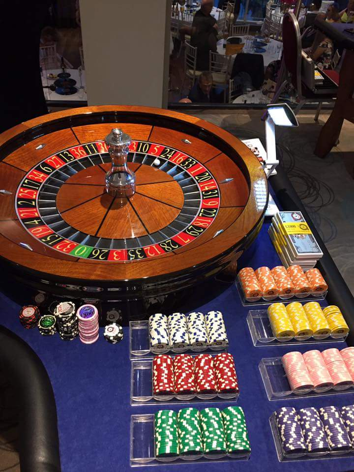 Casino Night, Events, Hire, Scotty Fun Casino, Essex, London v40