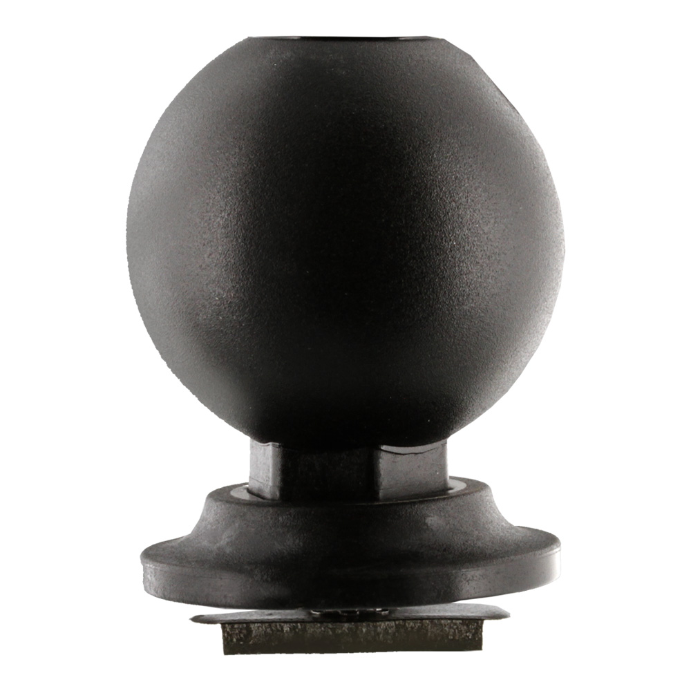 "168 1.5"" BALL WITH TRACK ADAPTER"