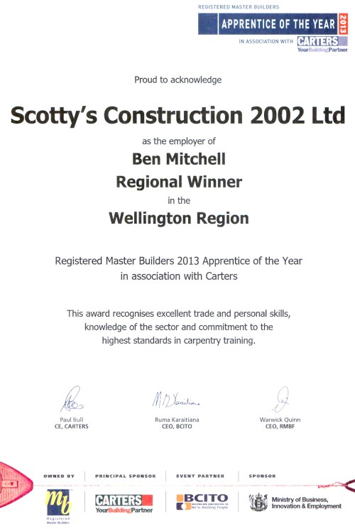 Scottys-Apprentice-Award