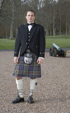 Argyll Kilt Outfits by Scotweb