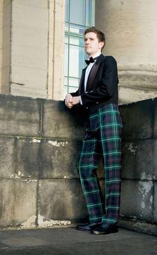 Mens Wear by Scotweb