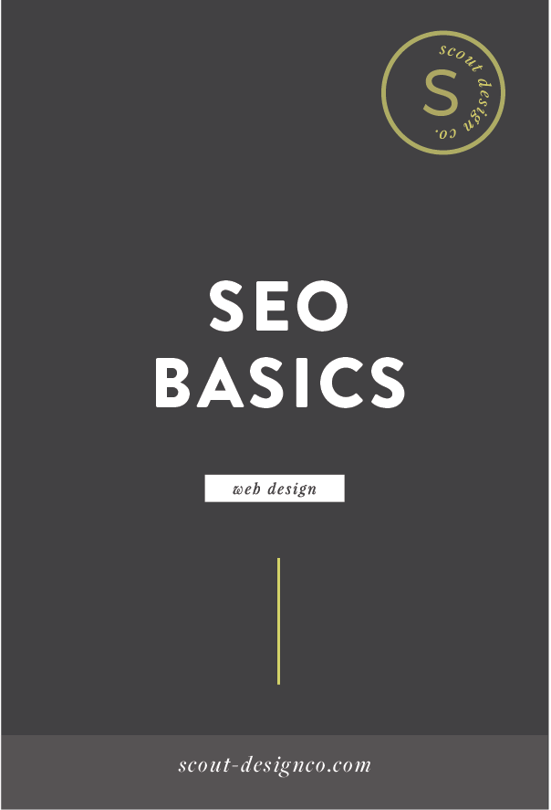 SEO is a powerful tool that can increase your site traffic and boost your sales - and it's not as intimidating as you may think. Keep reading to learn the basics of SEO.