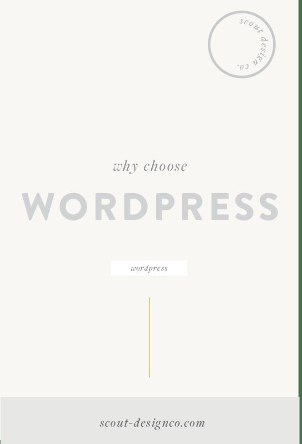 Why WordPress is the best website platform