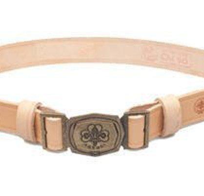 Cintura Scout Uniforme Agesci Completa