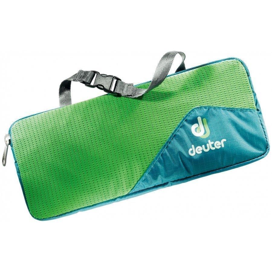 wash bag lite I verde deuter