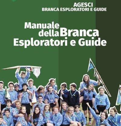 Branca Esploratori e Guide