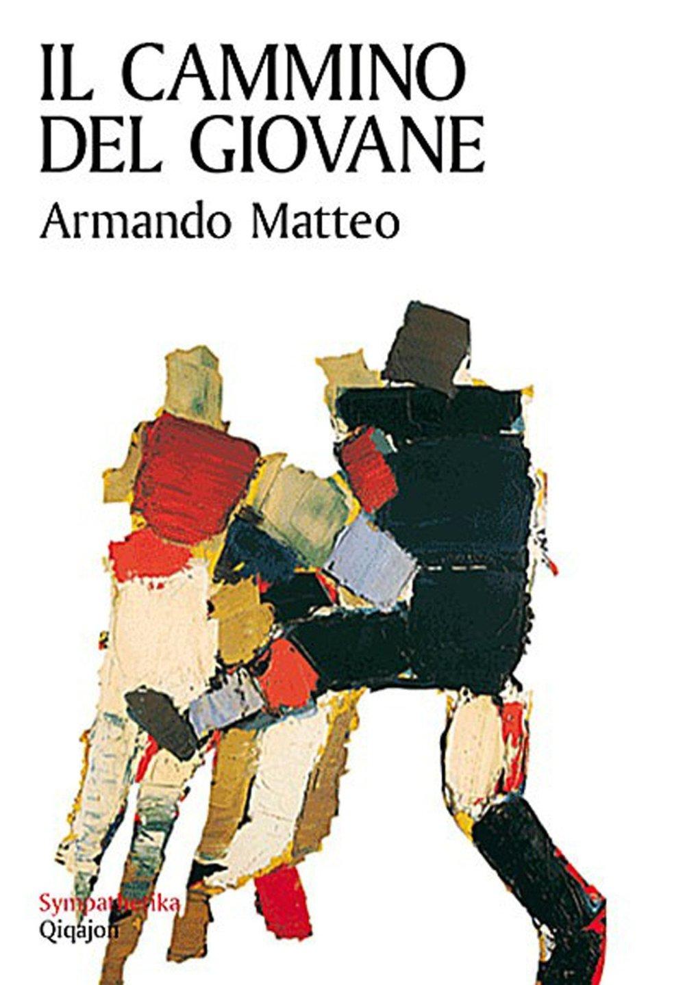 Il cammino del giovane di Armando Matteo