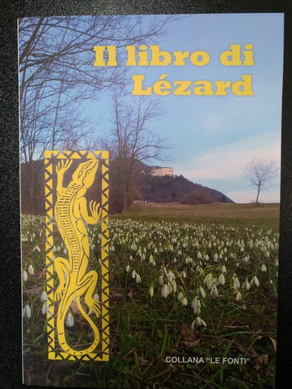 il libro di lezard scaled