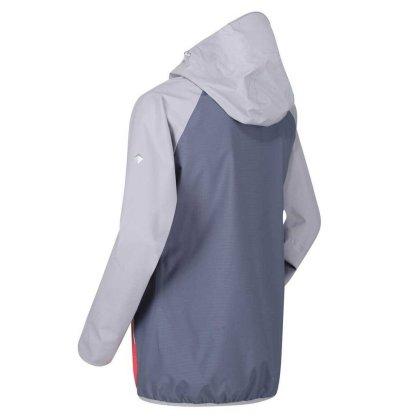 giacca imber donna retro