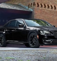 2018 chrysler 300 review colorado springs co [ 1440 x 731 Pixel ]