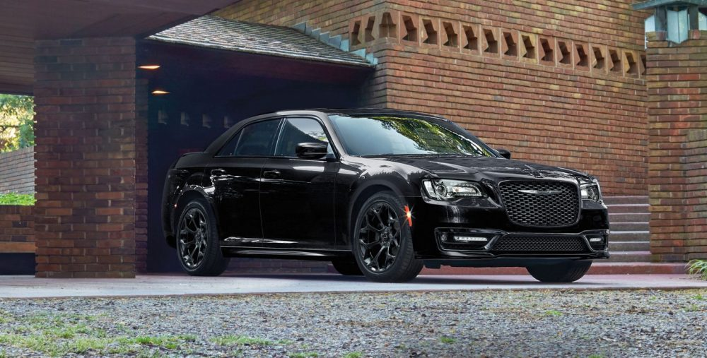 medium resolution of 2018 chrysler 300 review colorado springs co