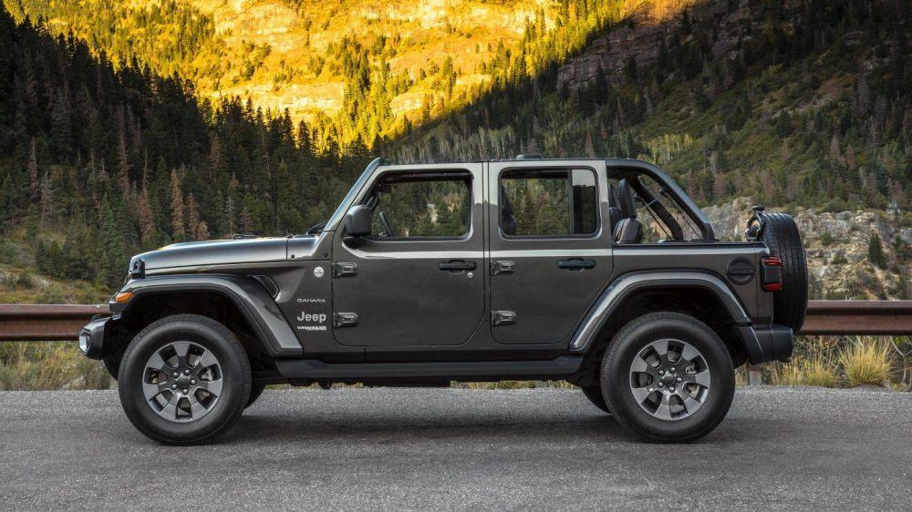 medium resolution of denver area 2018 jeep wrangler jl s overview