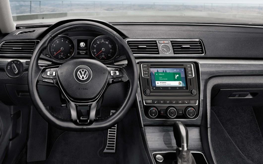 Volkswagen Passat 2017 Interior India | Psoriasisguru.com