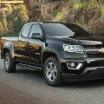 2019 Chevrolet Colorado Vs 2018 Chevy Colorado Austin Area Covert Country Hutto