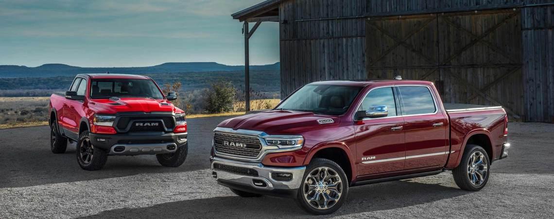 truck review - 2019 ram 1500