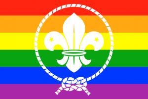 scouts igualdad