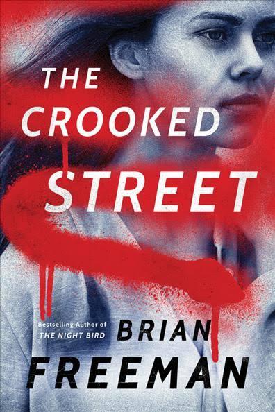 Brian Freeman Author Event Rescheduled