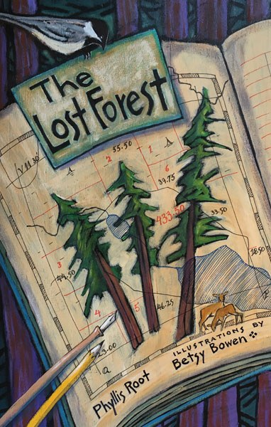 Phyllis Root and Betsy Bowen: The Lost Forest