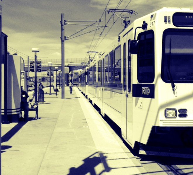 light rail