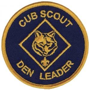 Den Leader Badge