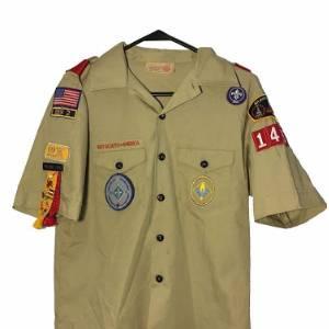Webelos Uniform