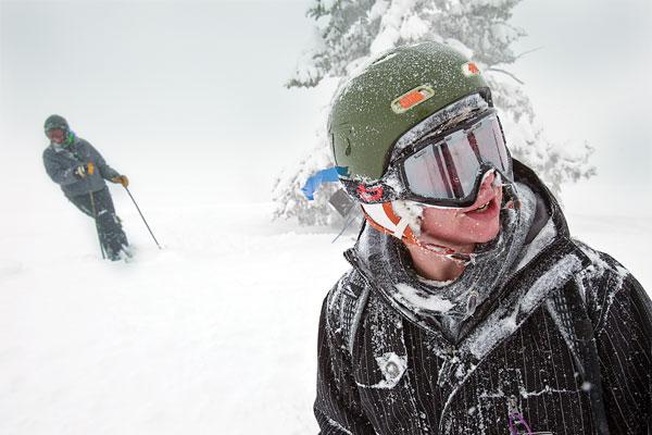 Westward Snow Opener