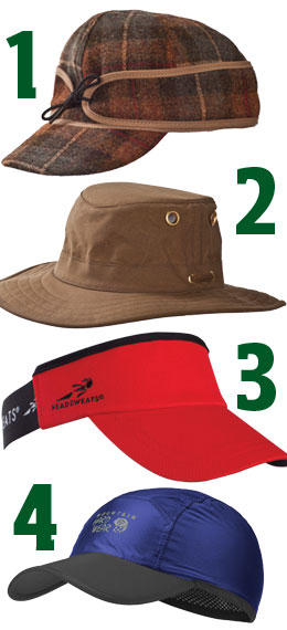 Hats to keep you cool on the trail - Scouting magazine ff63a2ae9b93