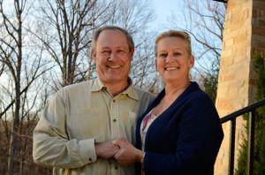 Craig and Mary Fenneman Scouting Foundation 1