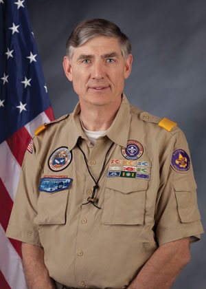 Wayne Perry