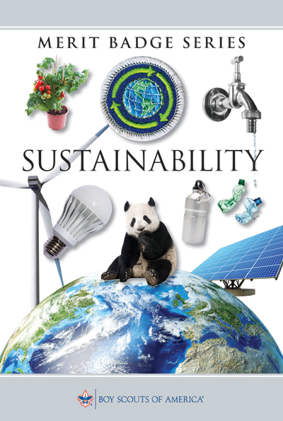 Sustainability Merit Badge