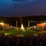 Bert Adams Scout Reservation