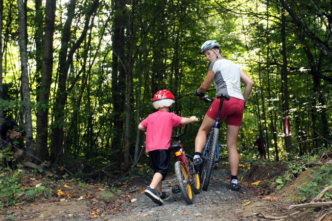 A Trail for All Ages