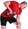BSA Fitness Twisting Row 2