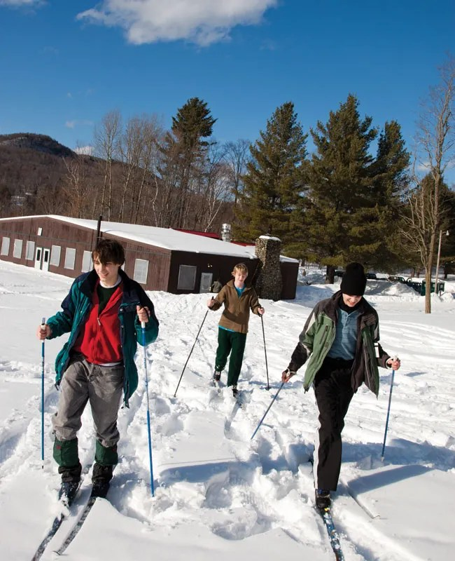 Mount Norris Scout Reservation