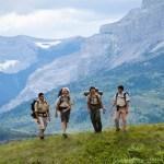 Cool Camp Montana High Adventure Base